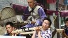 Sự thật về cảnh cưỡi ngựa trong phim cổ trang Trung Quốc