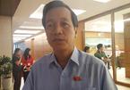 Bộ trưởng Đào Ngọc Dung: Người cai nghiện trốn trại do sợ ra tòa