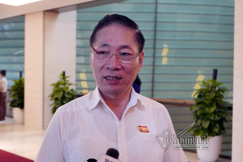 Đại biểu QH: Điều tra động cơ công bố nước mắm nhiễm asen