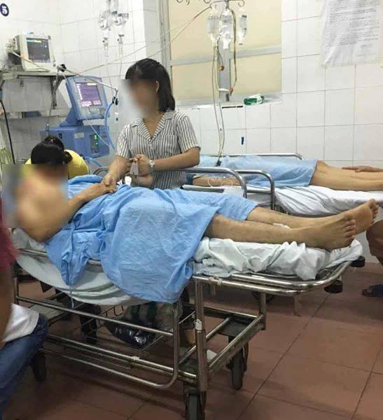 Nhân chứng bủn rủn kể vụ tàu đâm ô tô 5 người chết