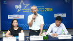 Công bố Top 50 Doanh nghiệp CNTT Việt 2016