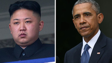 Cuộc gặp bí mật của giới chức Mỹ-Triều