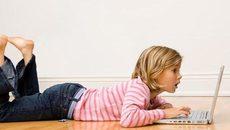 Nên cho trẻ truy cập mạng bao lâu mỗi ngày?