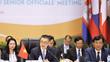 Quan chức cấp cao 4 nước nhóm họp tại Hà Nội