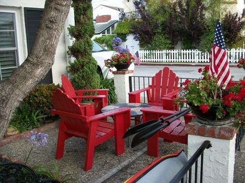 phong thủy, sử dụng màu đỏ hợp phong thủy, phong thủy hút tài lộc vào nhà