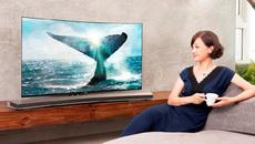 Quantum Dot - công nghệ hình ảnh của TV tương lai