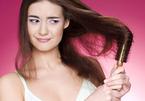 Ăn vặt, ngủ nhiều để ngăn rụng tóc?