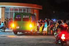 Đêm hoảng loạn khi gần 600 người trốn trại cai nghiện