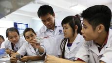 Sinh viên Y khoa sẽ phải thi chứng chỉ hành nghề sau khi tốt nghiệp