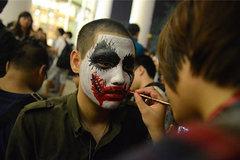 Halloween: Tận hưởng ngày hội hóa trang thế nào vui nhất?