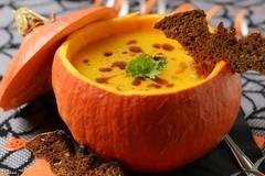 Những món ăn truyền thống của Lễ Halloween