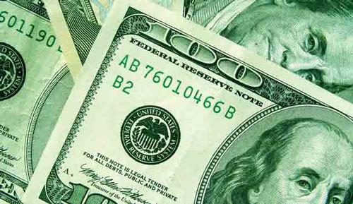 Tỷ giá ngoại tệ ngày 25/10: USD hướng lên đỉnh 9 tháng