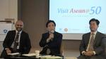 Hàn Quốc tin đạt 70 tỷ USD thương mại với Việt Nam
