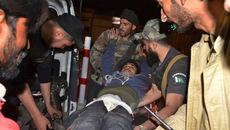 Học viện cảnh sát Pakistan bị khủng bố, ít nhất 20 người chết