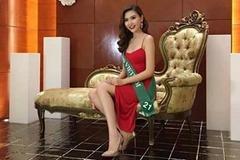 Tân Miss Global Beauty Queen 2016 - Ngọc Duyên là ai?