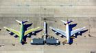 Airbus đuối sức trong cuộc đua với Boeing
