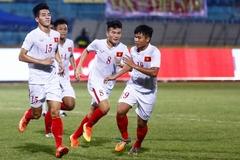 U19 Việt Nam, yêu và cháy nữa đi!
