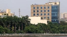 """Điểm danh 6 tòa cao ốc vi phạm, bị """"cắt ngọn"""" ở Hà Nội"""
