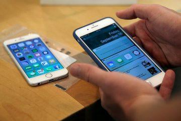 Apple vá lỗi hack iPhone chỉ qua một tấm ảnh