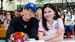 Thùy Dung 'bắt tay' Quang Đăng khuấy động sinh viên