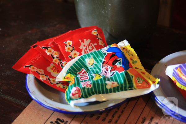 6 quán xá chỉ cần dừng chân trước cửa là thấy như được trở về tuổi thơ ở Hà Nội