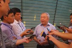 Vụ nguyên Bộ trưởng Vũ Huy Hoàng: Không để hạ cánh an toàn