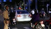 CSGT Đà Nẵng dạy đạo đức cho người học lái xe