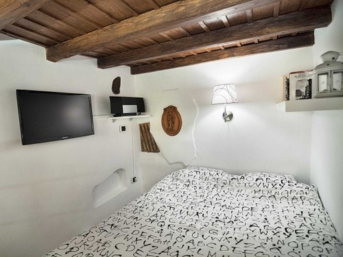 thiết kế căn hộ nhỏ, nội thất thông minh cho nhà chật, nội thất đa năng, căn hộ 7m2