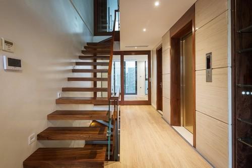 thiết kế nhà, thiết kế nhà với không gian xanh, kiến trúc xanh