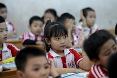 Đánh giá học sinh tiểu học theo cách mới: Tránh câu hỏi vận dụng nhạy cảm