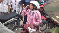 Người phụ nữ truy bắt cướp như phim ở Sài Gòn