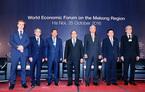 Phát triển bền vững là ưu tiên hàng đầu với Mekong
