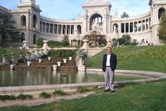 Marseille quen mà lạ - Marseille lạ mà quen!