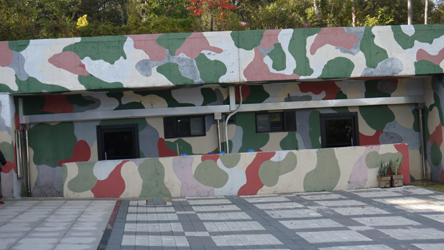 khu phi quân sự, Hàn Quốc, Triều Tiên, DMZ, nơi bí ẩn, nơi đáng sợ, quân sự, chiến tranh