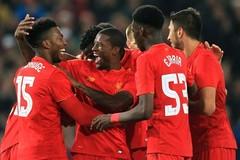 Liverpool đá bay Tottenham, vào tứ kết Cúp Liên đoàn Anh