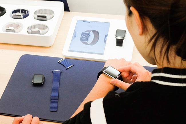 Smartwatch ế thê thảm, nhà sản xuất khóc ròng