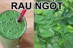 Những loại rau này ăn vừa ngon lại có tác dụng làm đẹp da hiệu quả
