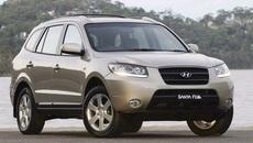 Những xe SUV cũ đáng mua với tầm tiền 500 triệu