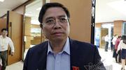Trưởng ban Tổ chức TƯ nói về vụ ông Vũ Huy Hoàng