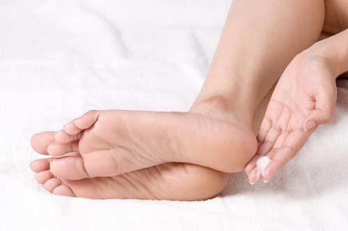 Quá dễ để da căng mịn mùa đông