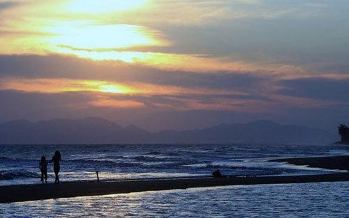 du lịch Vũng Tàu, thành phố biển Vũng Tàu, địa điểm du lịch  ở Vũng Tàu