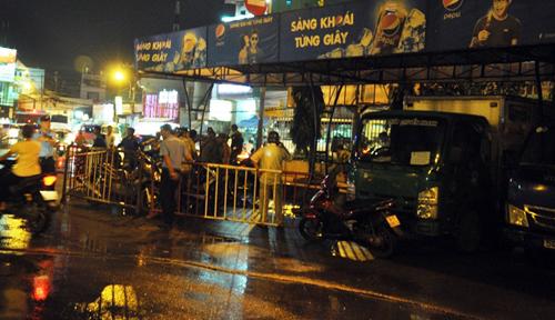 Quá khứ bất hảo của nghi can bắn người ở Sài Gòn