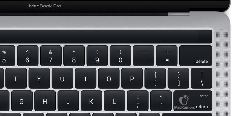Apple vô tình để lộ ảnh về MacBook mới trước giờ G