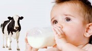 Tác hại khi dùng sữa công thức sai cách