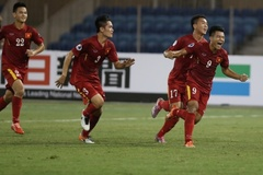 Xem trực tiếp U19 Việt Nam vs U19 Nhật Bản ở kênh nào?