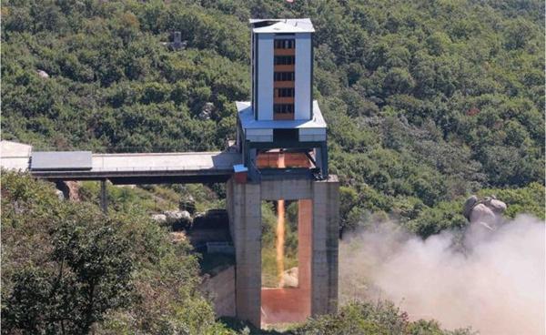 Mỹ, Triều Tiên, vũ khí, hạt nhân, tình báo