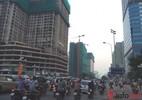 """Thị trường căn hộ Hà Nội: Nguồn cung """"khủng"""", liệu có cắt lỗ, hạ giá ồ ạt?"""
