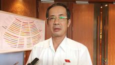 Phó bí thư Quảng Bình trải lòng việc thu lại tiền cứu trợ