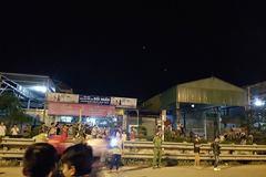 Hà Nội: Thêm tai nạn đường sắt Thường Tín, 1 người chết thảm