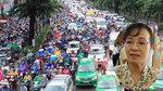 Bà Nguyễn Thị Quyết Tâm: Lãnh đạo TP.HCM vẫn đi làm bằng taxi